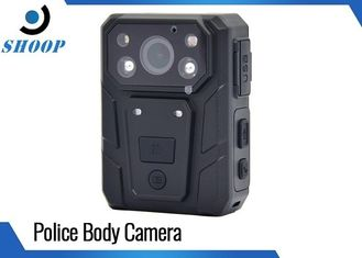 Ambarella A7 Police Video Recorder With High - Resolution Color Display