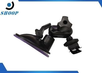 Waterproof Car Plastic Flexible Suction Mount For Body Camera